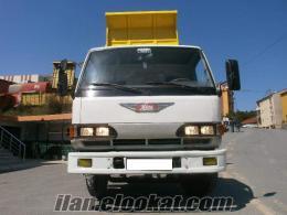 Kiralık Hino & Dodge (250