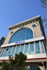 Ankara Kavaklıdere Paylaşımlı Ofisler ve Hazır Ofisler