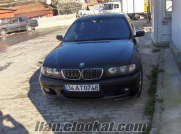 SAHİBİNDEN KİRALIK BMW 3.16