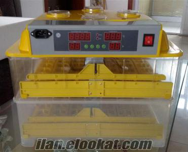 Antalya kuluçka makinesi