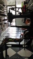 devren ayakkabı tamir atölyesi ve satış yer