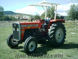 sahibinden 2. el massey ferguson 240 traktör karabük /eflani