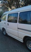 osmaniyede satlık temiz L300 PANELVAN