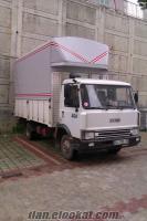 sahibinden kiralık kamyon (iveco)