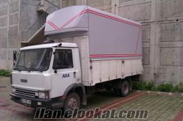 sahibinden kiralık kamyon