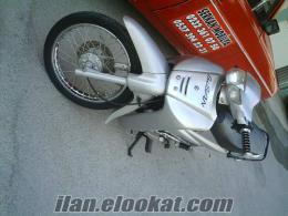bisan moto cup 100 cc 2006 model