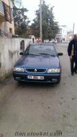 1998 orjinal brodway arabamı satıyorum