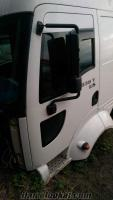 ağır hasarlı sahibinden şirketlerden parçalamaya kamyon alınır