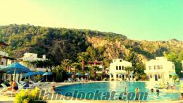 Acil İhtiyaçtan Satılık Sarıgerme Hilton Oteli yanı Satılık villa !!