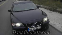 Ankarada satilik araba