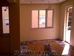 Antalya merkez satılık daire. Çağlayan Mahallesi, 2+1