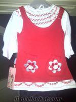 Bursada bebek elbise