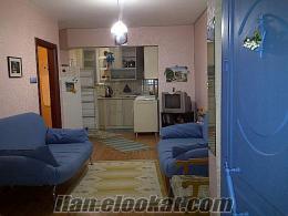 Kiralık eşyalı 1+1 daire. Antalya Güzeloba Mh. Lara