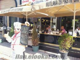 devren satılık cafe pastahane restaurant