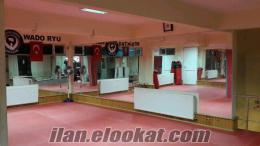 Devren Spor Salonu Ortaköyde