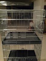 Satılık 4 katlı kafes