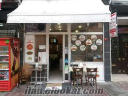 Istanbul Bakırköy merkezde devren satilik lokanta