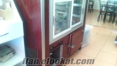 İzmirde lokanta malzemeleri