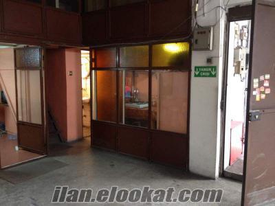 İstanbul Bayrampaşa Sanayi Sitesinde Sahibinden Satılık İşyeri 150m2