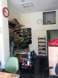 Devren satılık ayakkabı lostra salonu