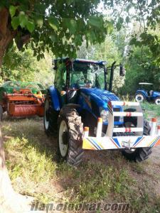 sahibinden temiz sıfır traktör