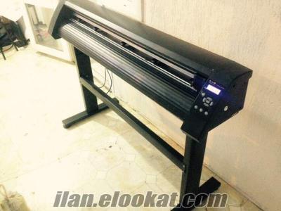 2.EL Plotter Kesim Makinaları