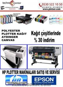 HP T770, 800, 610, 790, 795 Plotterler