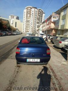 bayandan temiz 1999 Fiat siena