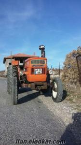 Sahibinden satılık çok temiz traktör