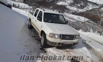 Satılık Ford Ranger 4x4 2007