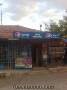 Yakacıkta Satılık Dükkan