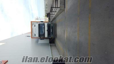 Antalyada soğutuculu kamyon ve kamyonet kiralama hizmeti