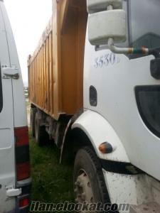 hiex bmc pro ford cargo çıkm akupa ve tüm yedekler mevcuttur