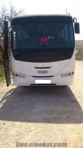 ankarada sahibinden 0 km 27/14 ıveco eurobus