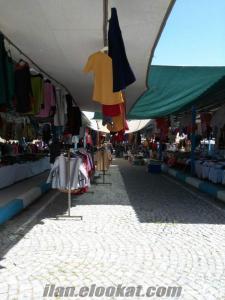 çandarlı izmir satılık tekstil pazar yeri