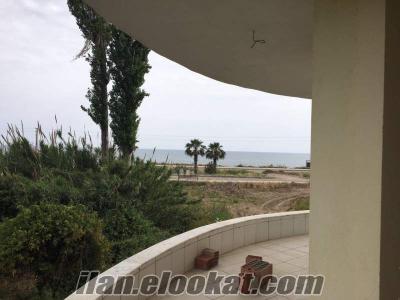 Antalya Finikede kelepir denize sıfır daireler her türlü takas ve vade imkanı