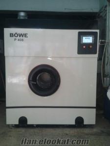 Böwe P 408 Kuru Temizleme Makinası