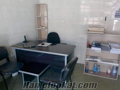 Sahibinden Satılık TDS400 Özalit Makinesi ve Ofis Eşyaları