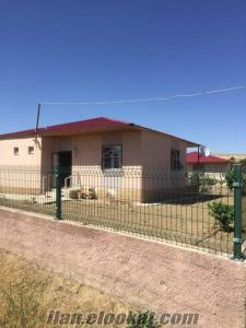 ulukışlada satılık yayla evi