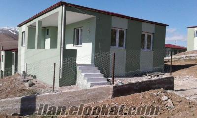 çamardıda satılık acar yayla evi