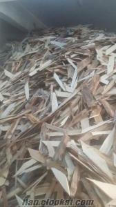 Satılık Kuru Çam Odunu 1 Ton 50 TL