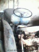mareşal fevzi çakmak döneminde kalma 1947 model traktör