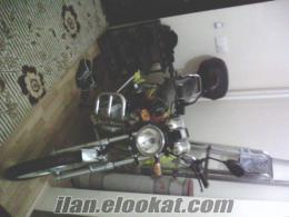 satılık sıfır motor 125cc