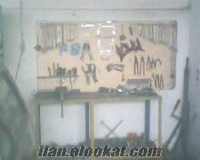 2. el kaborta boya takımları sahibinden satılık