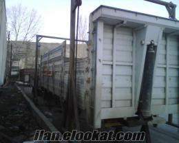 Damper Kasa çift liftli Pro 827 den çıkma çok temiz
