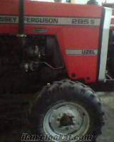 erkunt traktor bayisinden satılık 2.el traktör