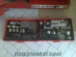 Blackhawk Şase Çektirme Makinası Uygun Fiyata Satılır