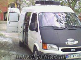 acill satılık termokinli klimalı transit 190 lık