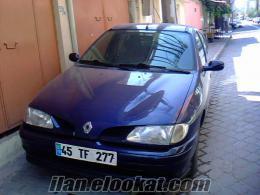 Turgutluda satılık 2 el araba Megane