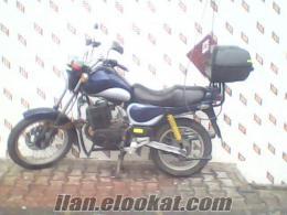 satılık motorsiklet mz
